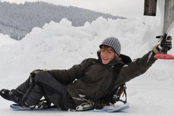 V Ždiari v sobotu odštartovala nová lyžiarska sezóna. Väčšina milovníkov zimných športov si užívala, pre niektorých sa však neskončila prvá lyžovačka dobre.