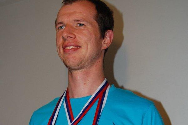 Marcel Ivanič.
