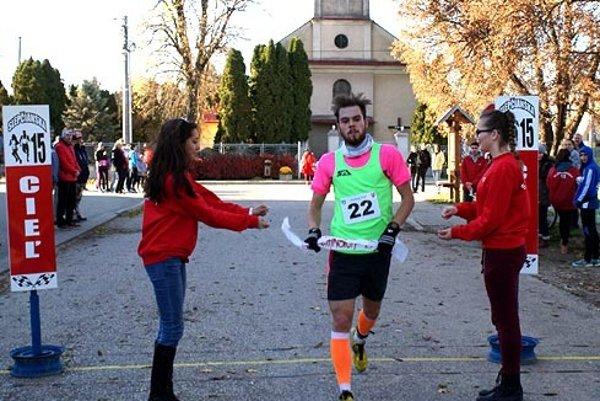Víťazom hlavnej kategórie sa stal Jakub Šiko z Levíc.
