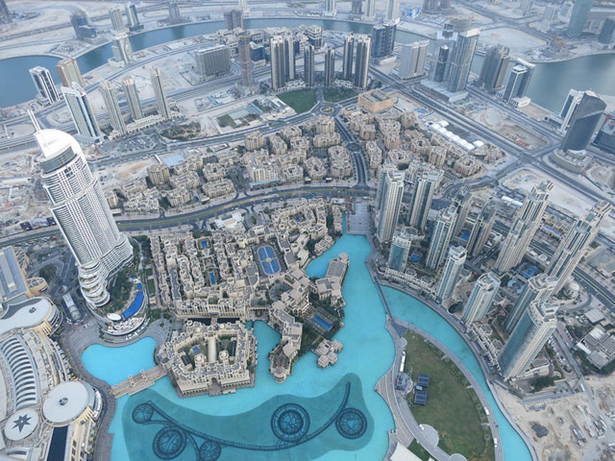 Prečítajte si tiež  Prečítajte si tiež  Dubaj má novú atrakciu  Lanovú  dráhu medzi mrakodrapmi 4d05803a6d3