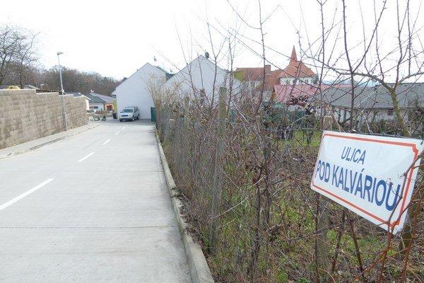 Ľudia tu bývajú niekoľko rokov, zatiaľ sú potme.