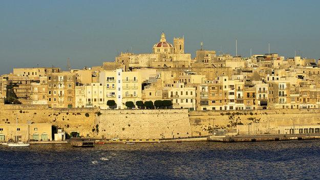 Na Maltu každoročne zavíta asi milión turistov.
