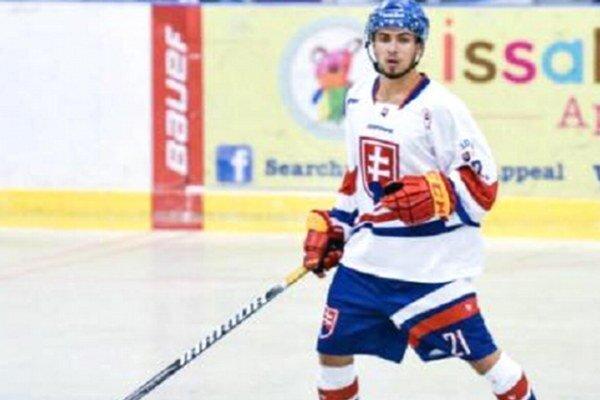 Dominik Novák