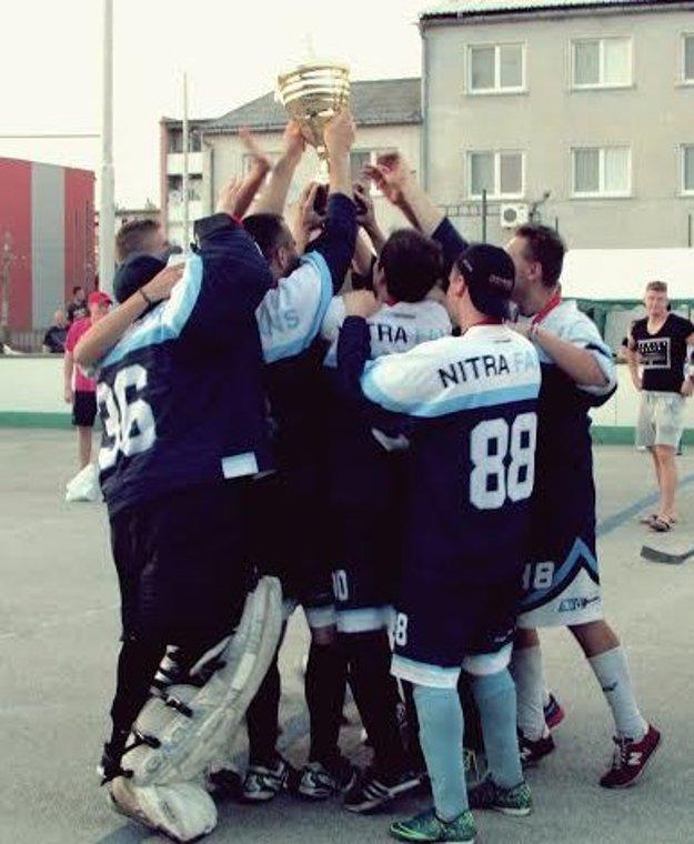 Mužstvo No Name vyhralo turnaj druhýkrát v histórii.
