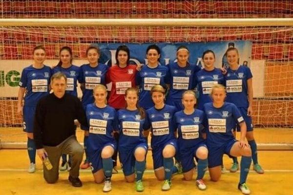 FC UNION druhý na Iodica cupe 2016.