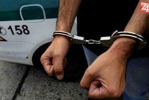Zlodeji skončili v rukách polície.