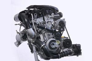 BMW predstavilo novú generáciu troj- a štvorvalcov