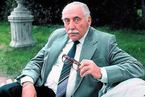 Miloš Kopecký. Po celý život bojoval s maniodepresiou.