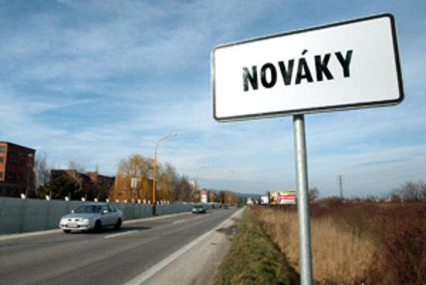 V Novákoch chce nemecký investor rozbehnúť výrobu 1. septembra.