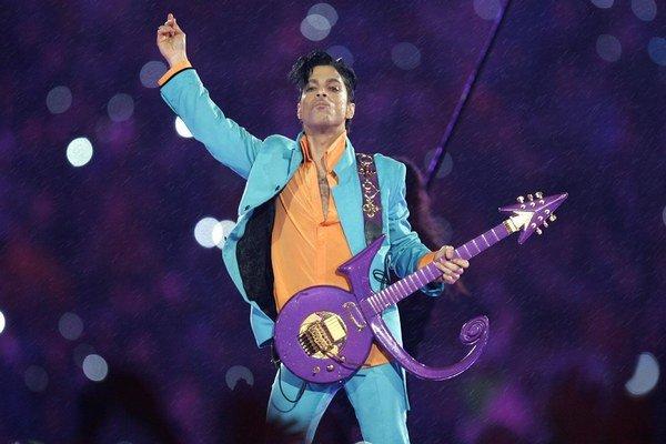 Hudobný mág. Prince bol jedinečným zjavom na hudobnej scéne.
