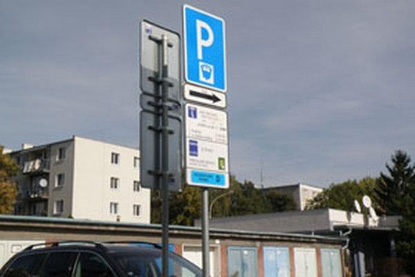 Parkovanie v Prievidzi bude posudzovať súd.