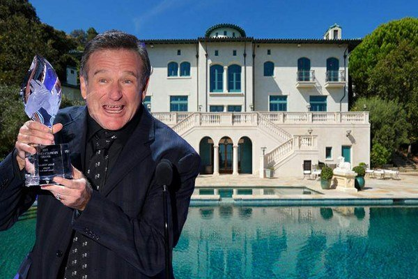 Predané za 16,7 milióna eur. Takýto luxus si herec mohol užívať. Zastrelil sa.