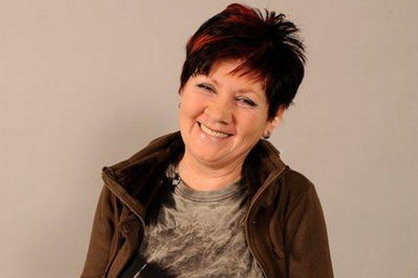 Jarmila Ščibrányová. Všetci si ju pamätajú ako silnú ženu.