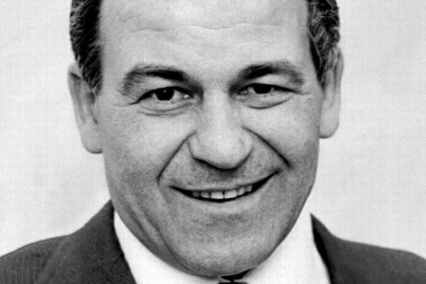 Ivan Rajniak. O pár dní si pripomenieme jeho nedožité 84. narodeniny.