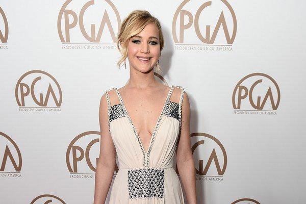 Nová úloha. Jennifer sa ťažko motivuje, keď už získala toľko cien.