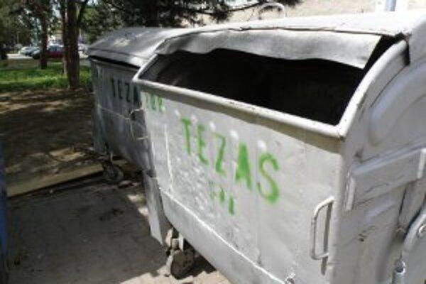 Tazasu, ktorý sa roky staral aj o odvoz komunálnho odpadu, vypovedala Prievidza zmluvu.