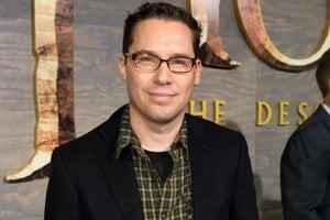 Bryan Singer. Je známy najmä ako režisér série filmov X–Men.