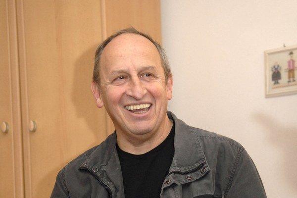 Jan Kraus sa o Markovi dozvedel pred deviatimi rokmi.
