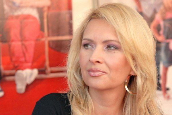Adriana Kmotríková má opäť strach. Nebezpečného muža prepustili z psychiatrie.