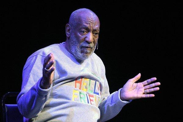 Bill Cosby. Rôznym obvineniam o sexuálnom zneužívaní čelí už celé roky.