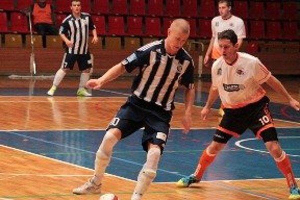 Futsalisti FSC sa so sezónou rozlúčia v sobotu o 19.30 hod.