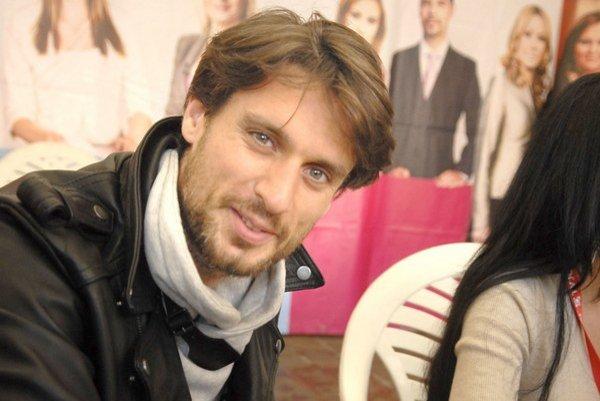 Sylvain Machac.