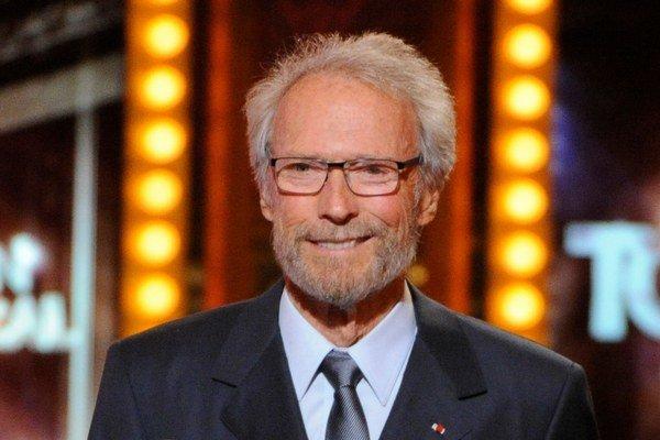 Clint Eastwood je opäť zadaný.