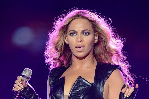 Deväť celebrít v rebríčku predbehlo speváčku Beyoncé.