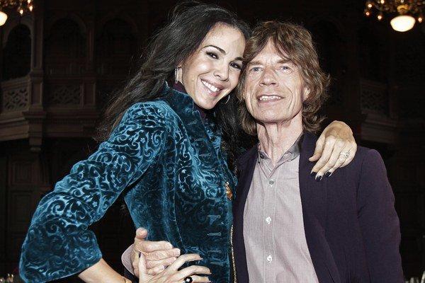 Priateľku speváka kapely The Rolling Stones Micka Jaggera L'Wren Scott našli mŕtvu.