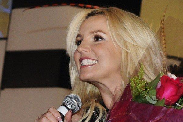 Britney Spears. Ukončí kariéru?