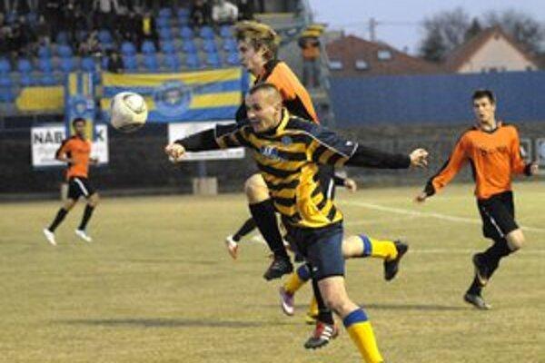 Odišiel. Moldavčania si budú musieť poradiť v III. lige bez Jurka.