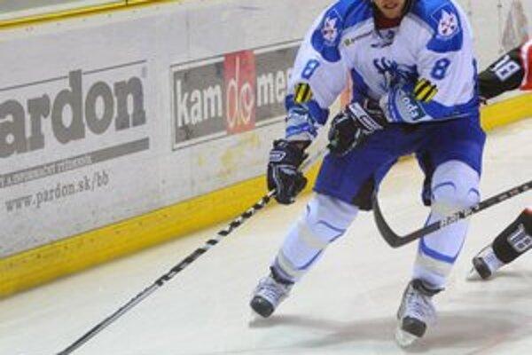 Stanislav Jasečko prežil sezónu v dvoch krajinách.