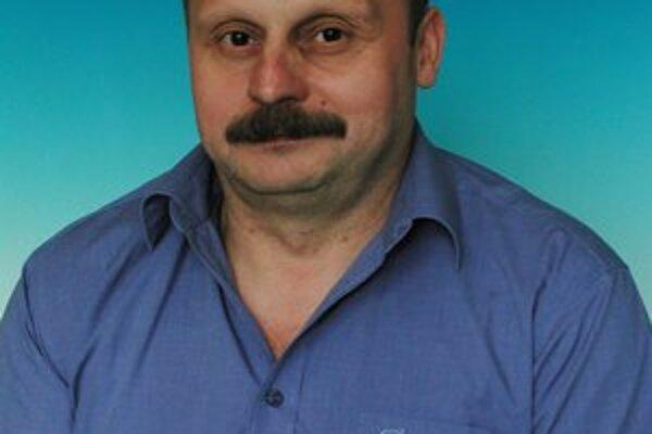 Štefan Korpa v Antalyi očakáva ťažkých súperov.
