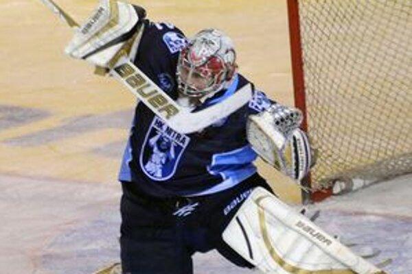 Ján Laco. Teší sa na sezónu v tíme HC Lev.
