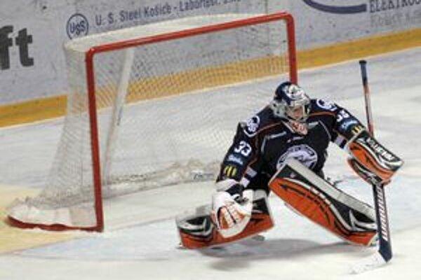 Z Košíc sa Hudáček sťahuje do švédskeho klubu Södertälje SK.