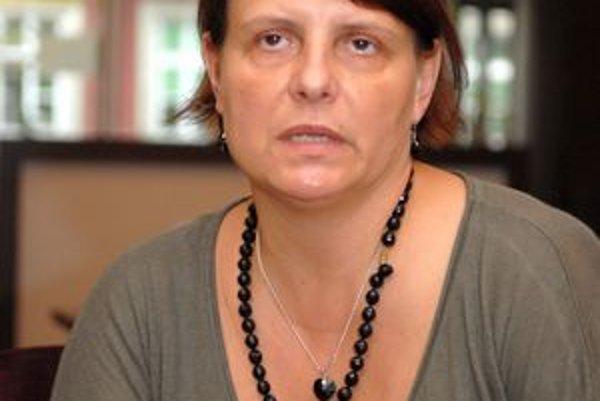 Píše, ako jej jazyk narástol. Spisovateľka Veronika Šikulová tvorí pre deti i dospelých.