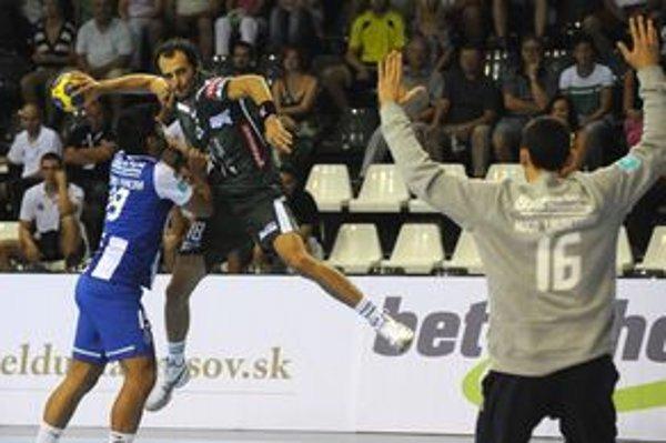 Prešov čaká už druhý portugalský súper v tohosezónnej edícii európskych pohárov. Cez Porto v Lige majstrov Tatran neprešiel.