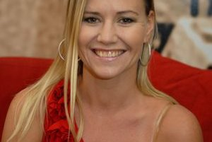 Úžasný multitalent - herečka, hudobníčka, textárka, moderátorka, Zuzana Haasová.