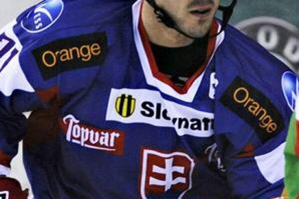 Ivan Baranka bol podľa trénera Hanlona lídrom zadných radov.