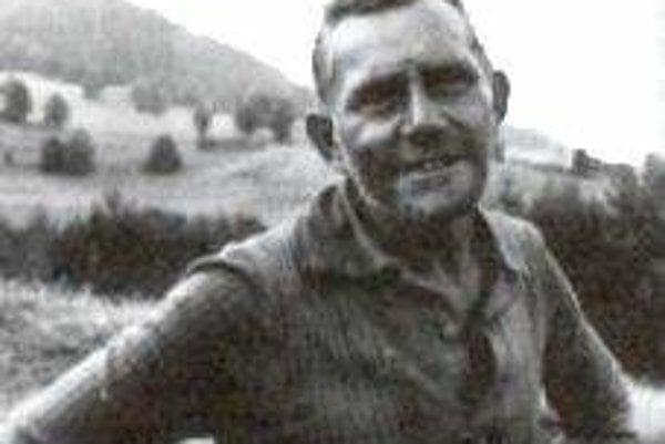 Juraj Lupták. Popravili ho za vraždy troch žien.