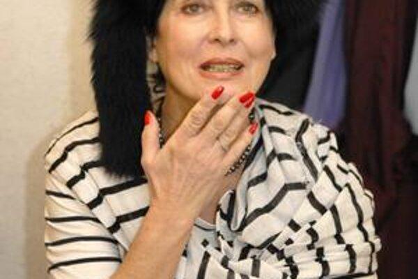 Anjelov v rôznych podobách si Zuzana Kocúriková kupuje už celé roky.