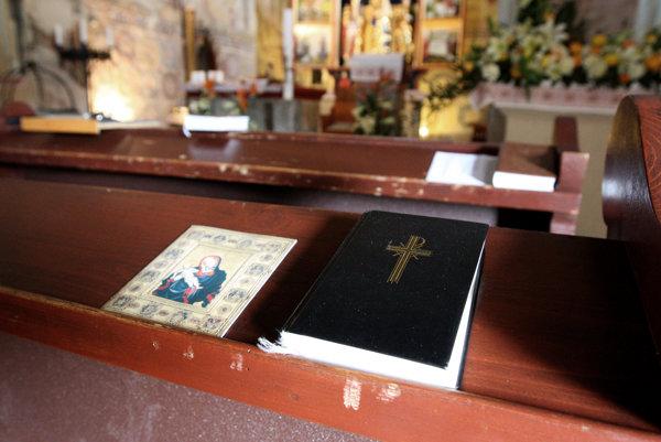 Operný spevák vystúpi v kostole na svätého Mikuláša.
