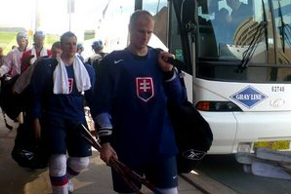 Martin Štrbák. V reprezentačnej kariére bude pokračovať.