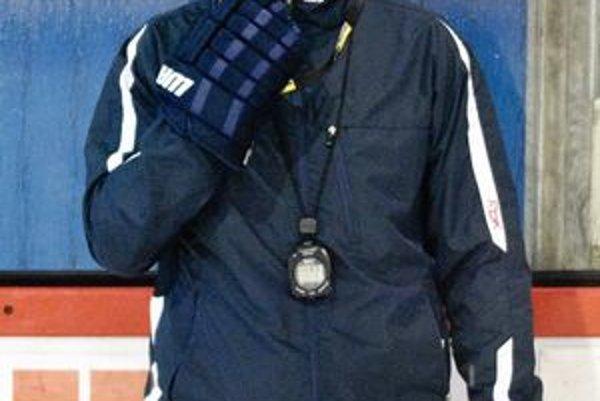 Bardejovský hokej získal na lavičku zvučné meno - Róberta Pukaloviča.