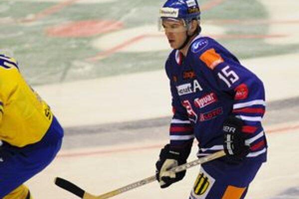 V júli bude mať 39 rokov, ale Jozef Stümpel je stále cenný.