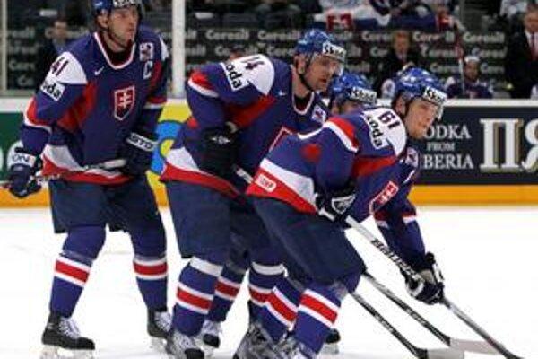 Chcú aj zápas Slovenska! Košičania idú v súvislosti s MS 2011 bojovať o atraktívnejšiu porciu.
