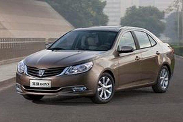Baojun 630 je novou čínskou značkou osobných automobilov.