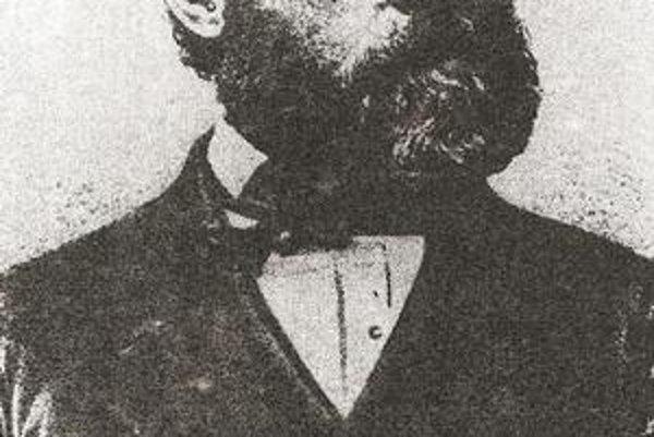 * * *Pavol Dobšinský. Aj ako evanjelický duchovný ostal verným folkloristom.