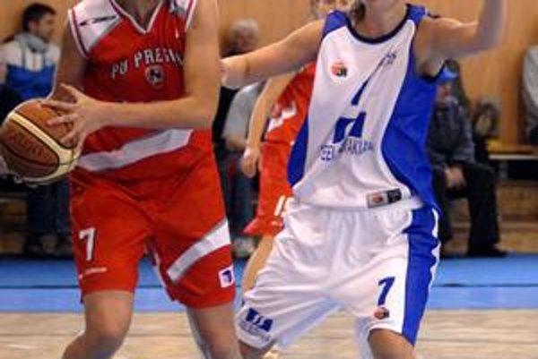 Stretnú sa? Ak uspejú Prešov aj BSS v semifinále, finále CEWL môže byť slovenské.