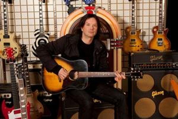 John Norum sa vrátil k svojej materskej kapele.